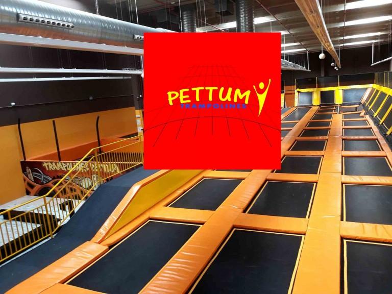 pettum-trampolines