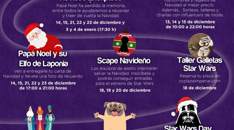 Navidad-Plaza